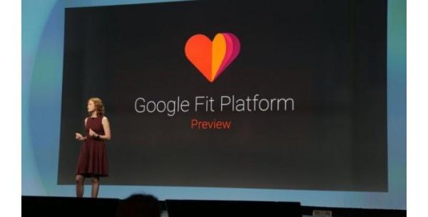 Google haluaa säilöä sinun terveystietosi: Esitteli Fit-alustan