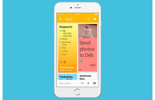 Tässä syyskuun parhaat uudet mobiilisovellukset iPhonelle ja iPadille