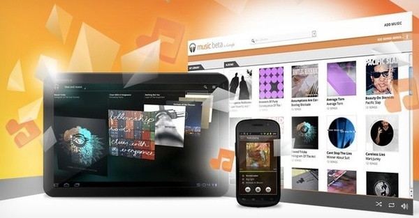 Google Music expanded to seven new countries