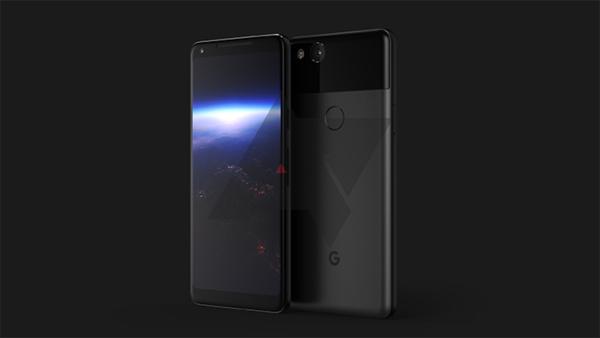 Googlen Pixel-puhelimet tulevat pian – Sisältävät täysin uuden piirin