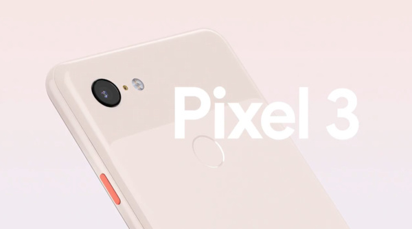 Google unveiled new Pixels: Here's the Pixel 3 and Pixel 3 XL
