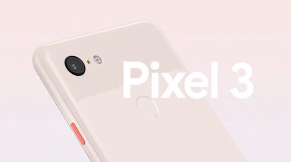 Googlelta korjaus Pixel 3:n särisevälle kaiuttimelle