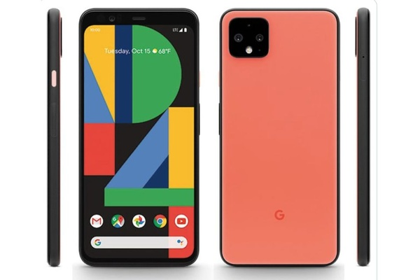 Google unveiled the new Pixel 4 and Pixel 4 XL