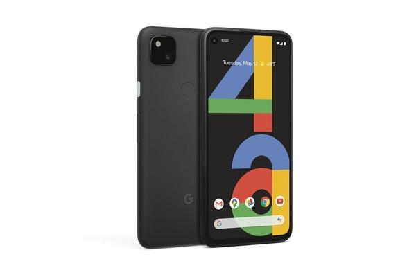 Google julkaisi keskihintaluokan Pixel 4a -puhelimen