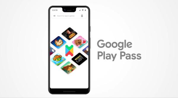Maksullinen Google Play Pass on nyt täällä: mukana yli 350 peliä ja sovellusta