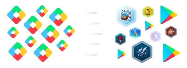 Google Play Points -pisteet toimivat nyt myös Suomessa