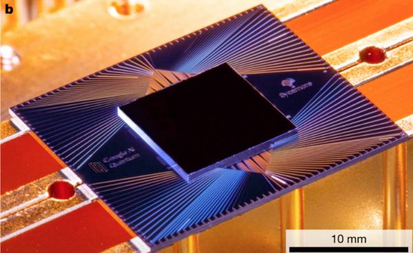 Ohittiko kvanttitietokone supertietokoneen? Google väittää saavuttaneensa kvanttiylivallan