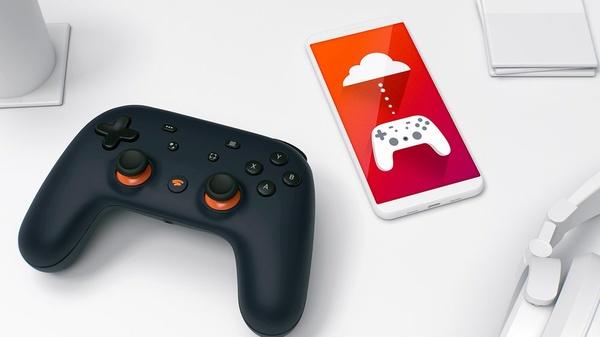 Google One -tilaajaetu: kokeile Google Stadia -pelialustaa kolme kuukautta ilmaiseksi