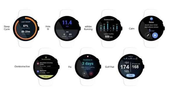 Wear OS 3 saapuu päivityksenä vain muutamalle älykellolle