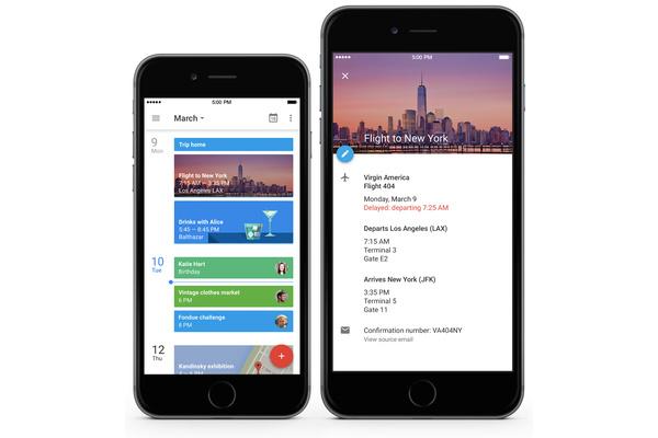 Googlen kalenterisovelluksesta tuli älykkäämpi – suomeksi