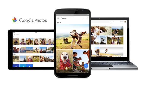 Google's new Photos service offers unlimited storage for free!