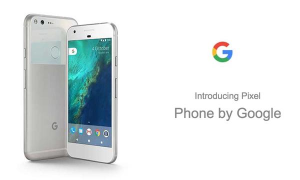 Googlen uudet Pixel-puhelimet julkaistaan nyt, täältä voit katsoa suorana