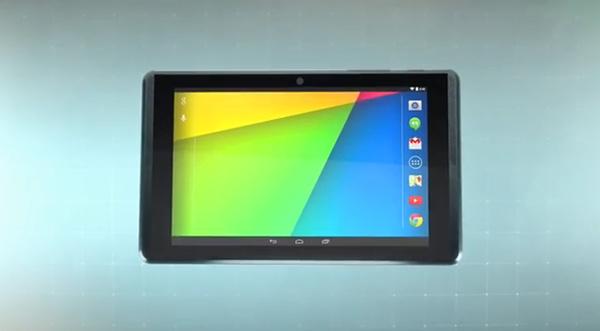 Tällainen on Googlen 3D-skannaava Project Tango -tablettitietokone