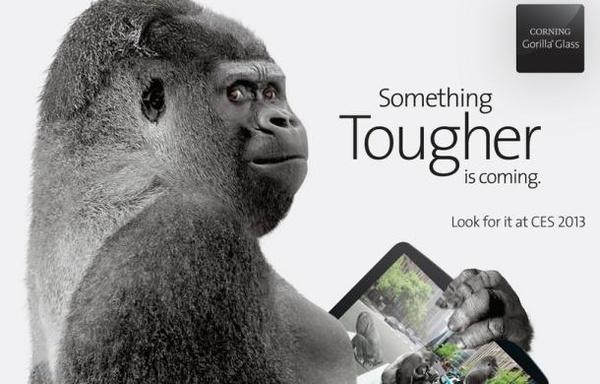 Corning lupaa entistä parempaa Gorilla-lasia tuleviin puhelimiin