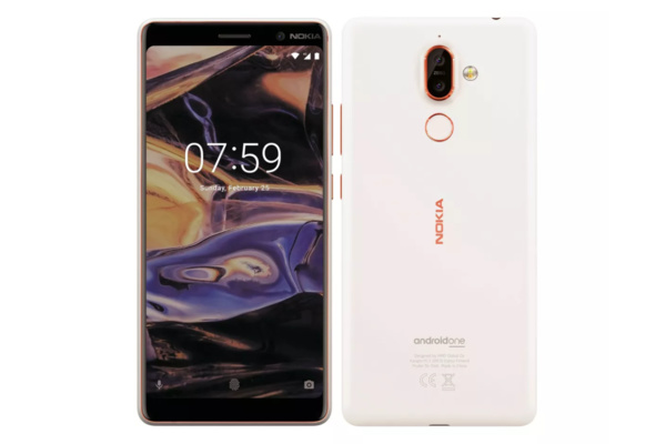 Nokia 7 Plussan uusi Android-päivitys kaataa puhelimia