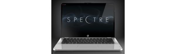 HP paljasti mystisen Spectre-nimisen Ultrabookinsa