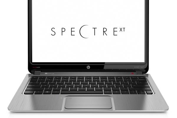 HP nimesi AMD:n Ultrabook-vastineet Sleekbookeiksi