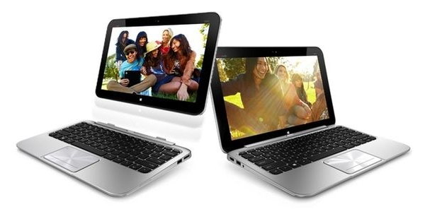 HP:n Envy x2 -hybridi myyntiin tammikuussa