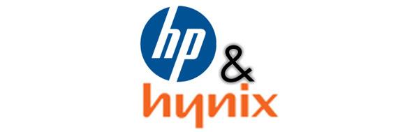 HP: Memristorit korvaavat Flash-muistin 2013