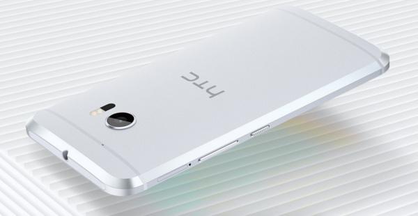 HTC 10:n hyvä vastaanotto tuli tositarpeeseen, tulos sukelsi