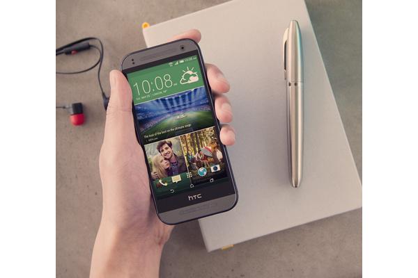 HTC esitteli One mini 2:n