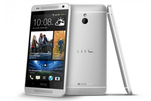 300 €:n älypuhelimet: Kumpi kannattaa ostaa, HTC One mini vai LG G2 mini?