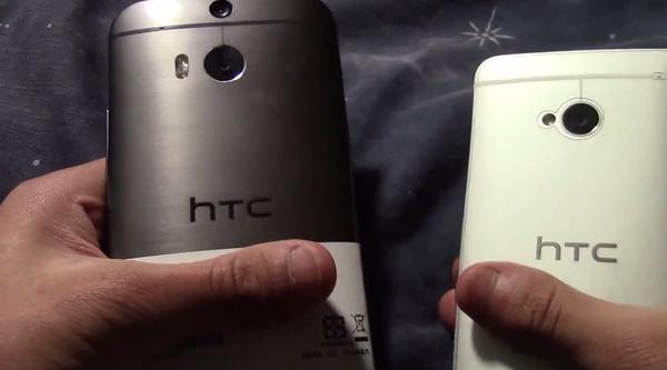 HTC:n tuleva lippulaiva esiintyy vuotovideolla – vuotajalle luvassa ongelmia