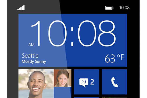 Lehti: HTC kuoppasi suunnitelmat viiden tuuman Windows Phonesta