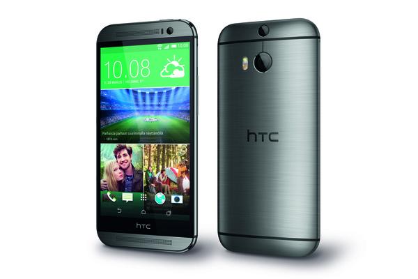 HTC One käyttäjillä syytä riemuun - Android Lollipop saapuu tänään