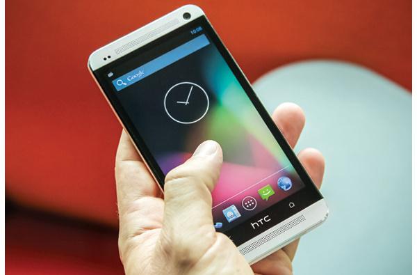 HTC:lta sittenkin Google-versio Onesta - myyntiin jo kesällä