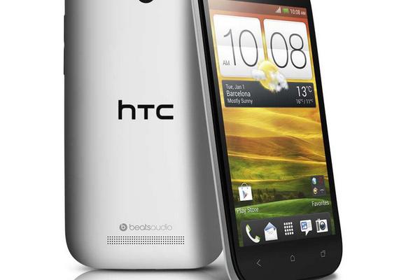 HTC One SV on halvempi vaihtoehto LTE-yhteyksiä kaipaaville