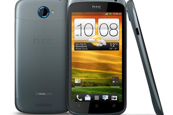 Arvostelussa HTC One S: HTC:n uusi tuleminen