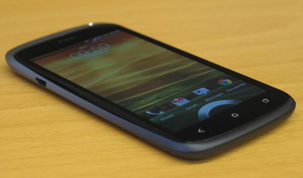 HTC lopetti tuen vain 15 kuukautta vanhalle One S:lle