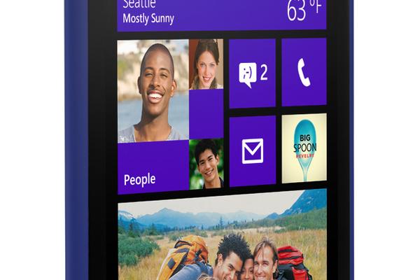 HTC Windows Phone 8X - uusi lippulaiva myyntiin marraskuun alussa