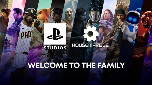 Sony hankki suomalaisen Housemarque pelistudion