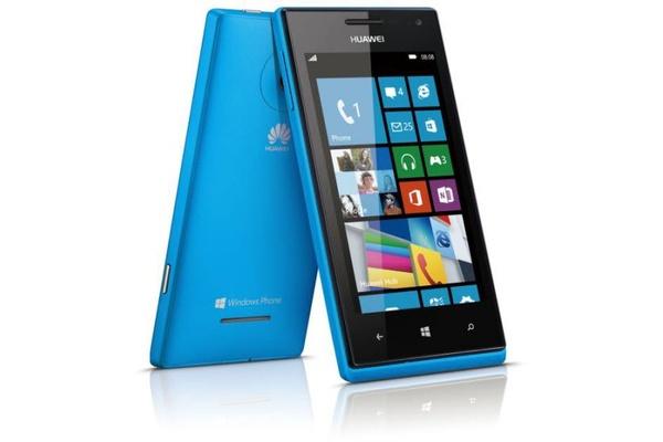 Windows Phonesta ei tullut kuin tappiota – Huawei jatkaa Androidin varassa