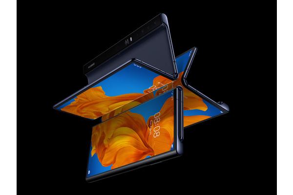 Huawei julkaisi 2499 euron taittuvanäyttöisen Mate Xs -älypuhelimen