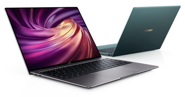 Huawei MateBook X Pron ennakkomyynti alkanut Suomessa - hinta alkaa 1799 eurosta, ennakkotilaajille kaupan päälle 299 euron edestä lisätarvikkeita