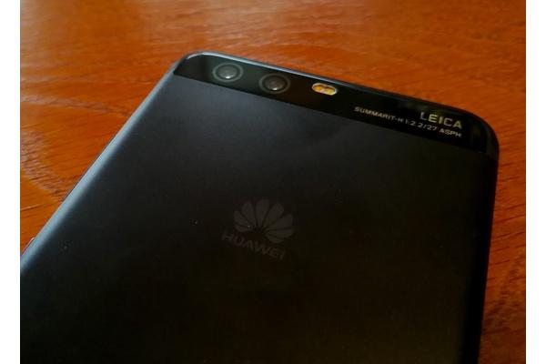 Huawei lupaa haastaa seuraavan iPhonen – Tulossa uudenlainen näyttö Mate 10:een