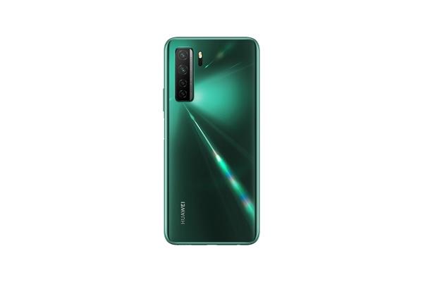 Huawei P40 Lite 5G -puhelin nyt myynnissä Suomessa - hinta 399 euroa