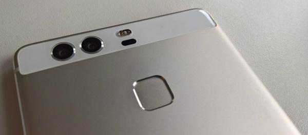 Huawei P9:n kuvat vuotivat nettiin