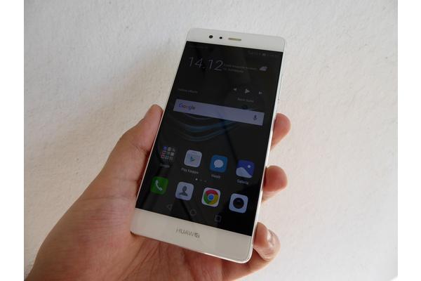 Ensikokeilussa Huawei P9: Kilpailija iPhoneille ja Galaxyille?