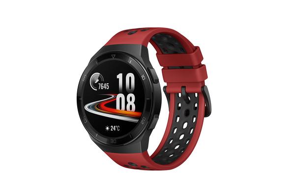 Huawei Watch GT 2e -älykellon myynti alkoi Suomessa - hinta 179 euroa