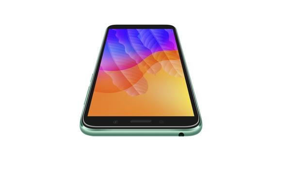Huawei Y5p saapuu Suomeen 129 euron hinnalla ja Android 10 -käyttöjärjestelmällä