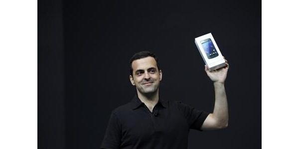 Android-pomo siirtyy kiinalaisen puhelinvalmistajan leipiin