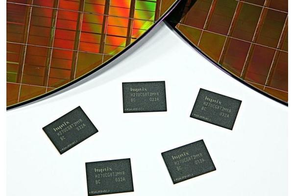 Hynix ja Toshiba aloittavat yhteisen MRAM-kehityksen