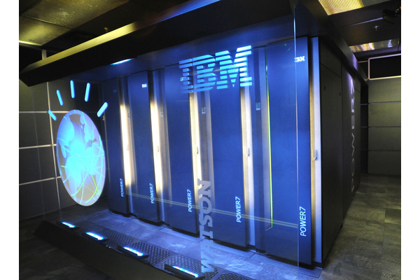IBM to lay off up to 25 percent of hardware division workers