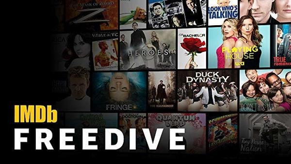 IMDb:ltä suoratoistopalvelu – Katso elokuvia ja TV-sarjoja täysin ilmaiseksi
