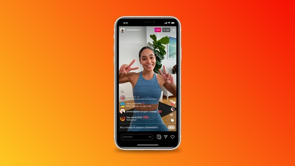 Mainokset saapuvat Instagramin IGTV -videonjakopalveluun - mainoksien tuotoista osa sisällöntuottajille