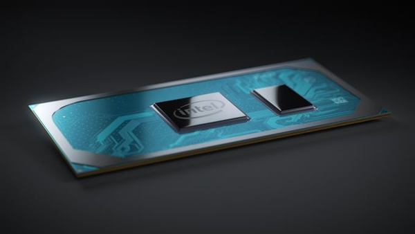 Intel reveals new Ice Lake processors, bumps up the laptop performance